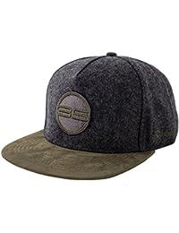 Amazon.it  Grigio - Cappellini da baseball   Cappelli e cappellini ... 4806aa2a07f3