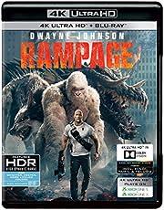 Rampage (4K UHD & HD)