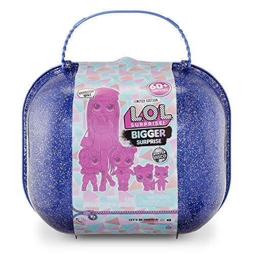 L.O.L. Surprise! Winter Disco Bigger Surprise (Amazon Exclusive)