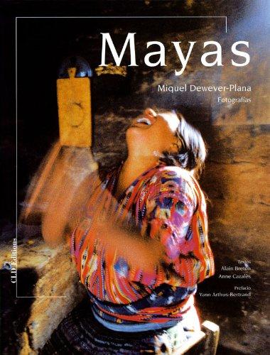 Descargar Libro Mayas de Miquel Dewever