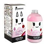 Tokidoki Sinnliche Duft creme dusche Milch–500ml