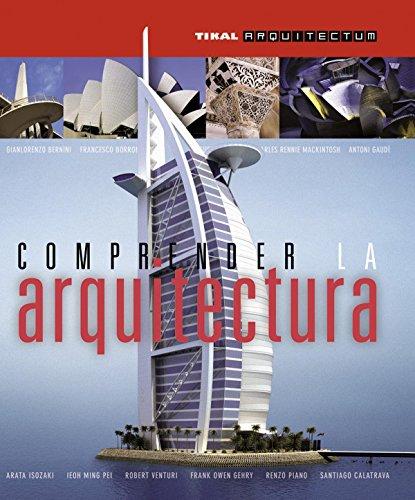 Comprender la arquitectura (Arquitectum)