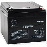 Batterie 12V-24Ah