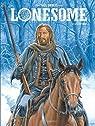 Lonesome, tome 2 : Les Ruffians par Swolfs