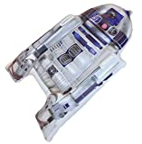 Happy People Star Wars Floater Materasso ad Aria R2D2