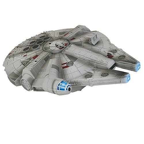 Star Wars - Episode VII - 7934 - Voiture...