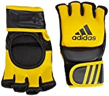 adidas Ultimate Fighting Gloves UFC Type yellow/black Size:XL