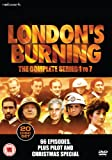 London's Burning: The Complete Series 1 to 7 [DVD]