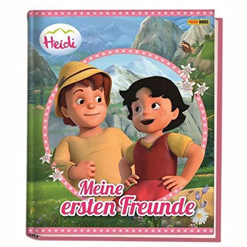 Heidi: Meine ersten Freunde