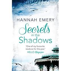 Secrets in the Shadows (English Edition)