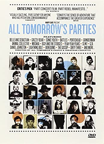 All Tomorrow's Parties [DVD] [2009]