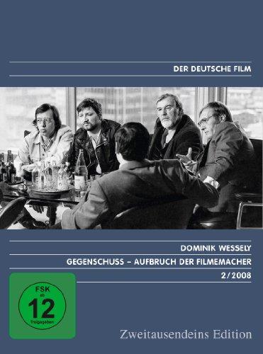 Gegenschuss - Aufbruch der Filmemacher - Zweitausendeins Edition Deutscher Film 2/2008