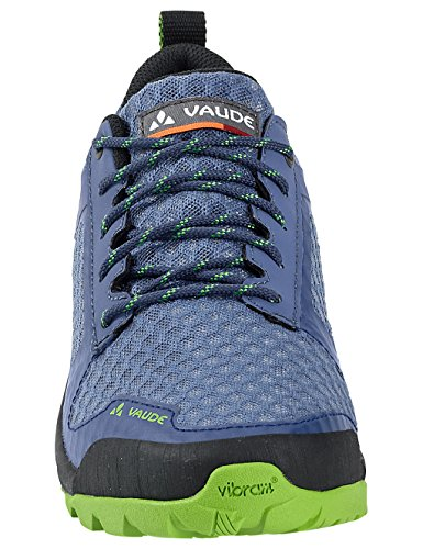 VAUDE Women's TVL Active, Scarpe da Arrampicata Donna Blu (Blueberry)