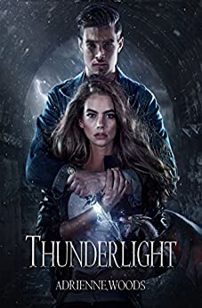 Thunderlight (The Dragonian Series Book 2) (English Edition)