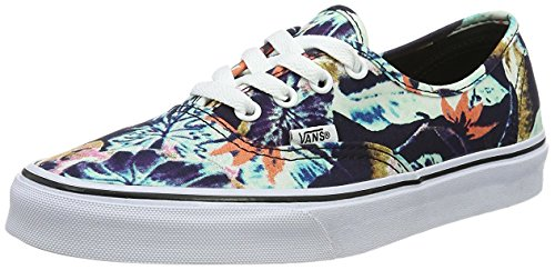 cf474a966 Vans de flores y hawaianas - Happy Hawaii