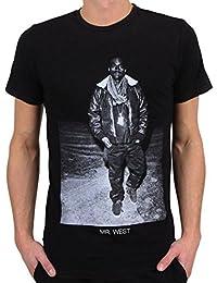 Eleven Paris - T-shirt - Homme noir noir