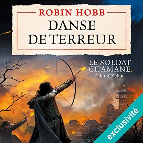 Danse de terreur: Le soldat chamane 7