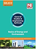 ESE (Prelims) 2019 Paper I: GS & Engineering Aptitude - Basics of Energy & Environment
