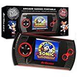 Sega Port Master System & Game Gear 8bit