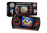 Best Handheld Game Systems - Blaze Gear Sega Master System LCD Handheld Small Review