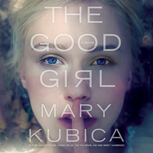 The Good Girl  Audiolibri