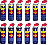 WD40 500 Ml Doble Acción (500 ML Doble Acción Pack 12 Unidades)