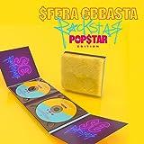Rockstar (Popstar Edition Deluxe Con Packaging in Pelliccia Gialla)