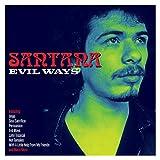 Santana: Evil Ways (Audio CD)