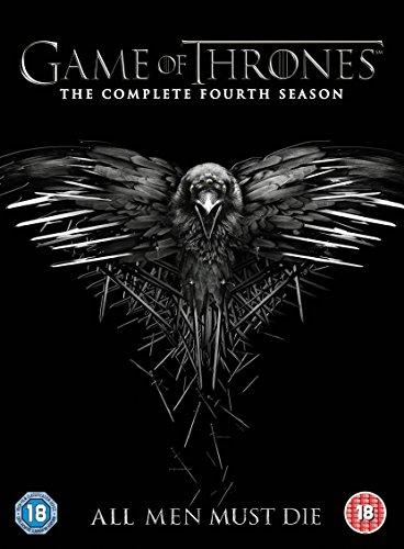 Game of Thrones: Season 4 [DVD] [UK Import]