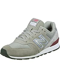 New Balance 996 Mujer Zapatillas Gris
