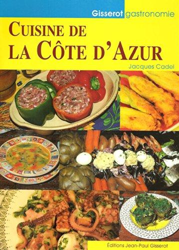 Cuisine de la Côte d'Azur