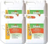 Envira Universal-Insektizid - Hochwirksames Insekten-Spray Mit Langzeitschutz -...