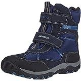 Geox Boys' J ALASKA B BOY ABX F Boots