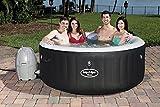Bestway Lay-Z-Spa Miami Whirlpool - 3