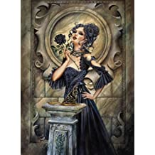 gothic collection puzzle