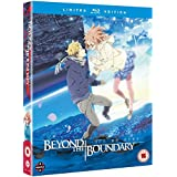 Beyond The Boundary The Movie: I'll Be Here - Past Chapter/Future Arc Blu-ray Collector's Edition