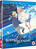 Beyond The Boundary The Movie: I'll Be Here - Past Chapter/Future Arc Blu-ray Collector's Edition [UK Import]