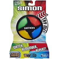 Hasbro Simon Micro Series Juego