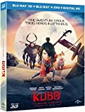 Kubo et l'Armure Magique [Combo Blu-ray + DVD + Copie digitale]