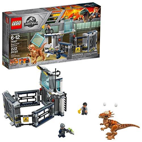 LEGO Jurassic World Escape from Stygimoloch 75927 (222 pieces)