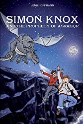 Simon Knox and the Prophecy of Asragur