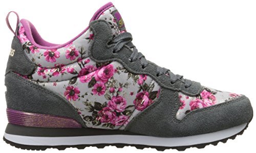 Skechers Og 85 hollywood Rose, Sneakers basses femme gris (GYPK)