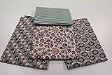 Stoffpaket / 4x 50cm / beste Jersey-Qualität / Jersey / Stoffpaket