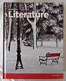 "Pearson Common Core Literature Grade 8 by Diane Fettrow, Kelly Gallagher, Elfrieda ""Freddy"" Hiebert Ph.D., Donald J. Leu Ph.D., Ernest Morrell Ph.D., Karen Wixson Ph.D., Grant Wiggins Ed.D. William G. Brozo Ph.D. (2015-08-01)"