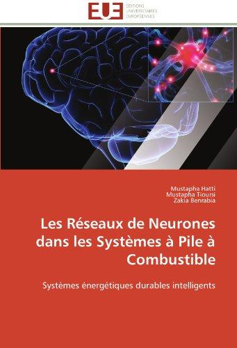 Les réseaux de neurones dans les systèmes à pile à combustible