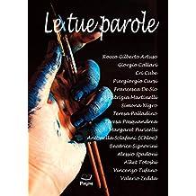Le tue parole 5 (Italian Edition)