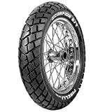 Best Dual Sport Tires - Pirelli MT 90 A/T Tire - Rear Review