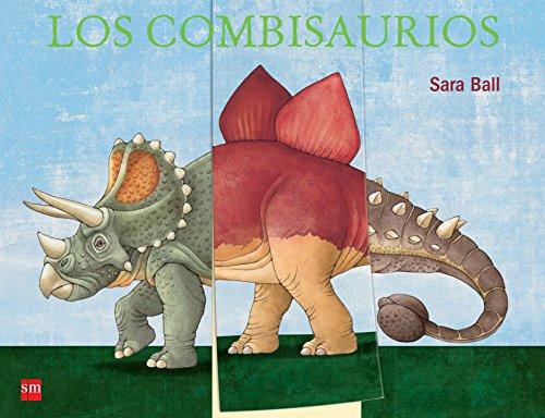Los combisaurios por Sara Ball