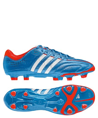 Adidas adiPure 11Pro TRX FG (G61784) Bleu