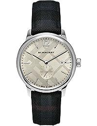 BURBERRY reloj THE CLASSIC ROUND BU10008